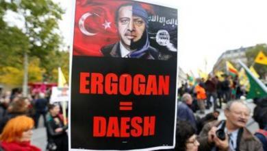 Photo of الأكراد من أثينا وباريس: أوقفوا الغزو التركي على سوريا