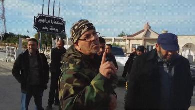 Photo of لواء الصمود يعلن تكليف المطلوب دوليًا صلاح بادي رئيسا للاستخبارات العسكرية