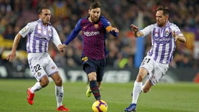 Photo of برشلونة يستضيف بلد الوليد في الدوري