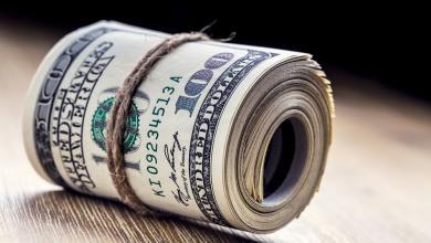 Photo of الدولار يواصل الارتفاع.. والذهب يلحقه
