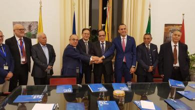 Photo of إيطاليا تُشدد على علاقاتها مع ليبيا بمجال صيد الأسماك