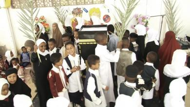 Photo of أطفال تراغن يحتفلون بذكرى المولد النبوي