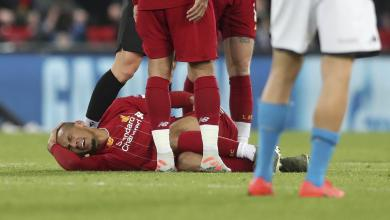 Photo of ليفربول يعلن تفاصيل إصابة فابينيو وفترة الغياب