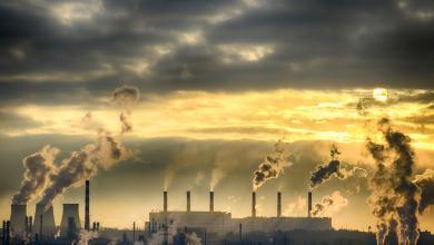 """صورة """"الأرصاد العالمية"""": تغير المناخ يُهدد الأجيال القادمة"""