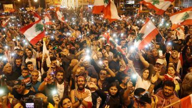 "Photo of مساعٍ صامتة في لبنان لـ""اغتيال ثورة الشارع"""