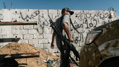 Photo of تعزيزات وتحركات عسكرية.. طرابلس على صفيح ساخن