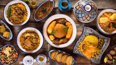 صورة المطبخ الليبي.. أكلات يتردد صداها بالوطن العربي