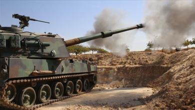 Photo of تركيا لن تستأنف عمليتها في سوريا