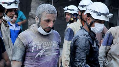 """صورة العثور على مؤسس """"الخوذ البيضاء"""" ميتا في إسطنبول"""