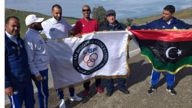 Photo of مشاركة إيجابية للرماية الليبية في بطولة أفريقيا