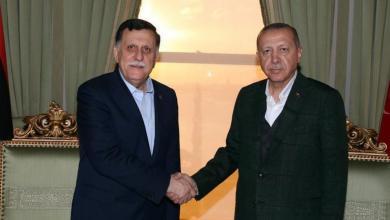 Photo of اتفاقية السراج وأردوغان.. شرارة حرب المصالح والسيادة