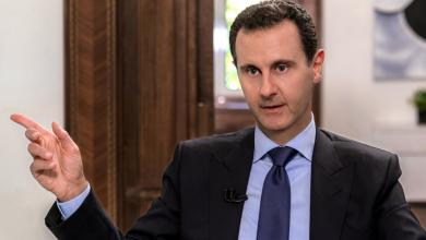 "Photo of الأسد عن أردوغان: ربما ألتقي ""اللص"" لـ""المصلحة"""