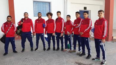 Photo of المنتخب الوطني للووشو يباشر تدريباته في تونس