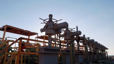 Photo of النفط يتراجع بفعل توتر جديد بين واشنطن وبكين