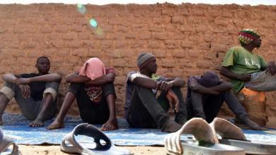Photo of وثيقة مُسرّبة: الوفاق تجني الأموال من احتجاز المهاجرين