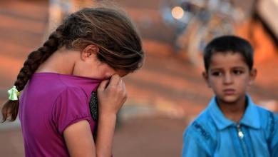 Photo of عام كئيب لأطفال سوريا