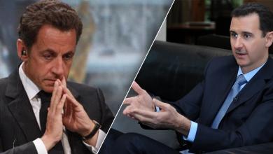 "Photo of الأسد يتحدث عن ""جريمة ساركوزي"" في ليبيا.. ماذا قال؟"