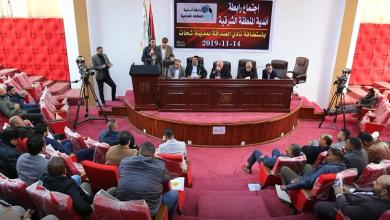 Photo of بطولة لإحياء النشاط الرياضي في ليبيا بعد توقف الممتاز