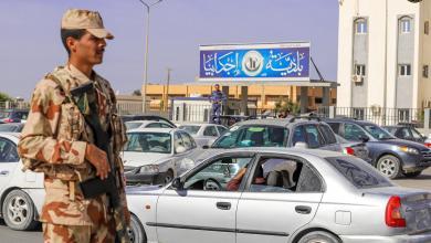 Photo of حجز 500 مركبة غير مسجلة في اجدابيا