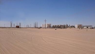 Photo of إيقاف الإنتاج بحقل آمال النفطي