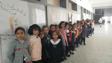 Photo of حملة تطعيم طلاب المدارس بترهونة