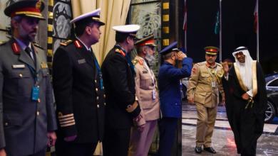 "Photo of ""حوار المنامة"" يحذر من إيران ويدعو للتوحّد"