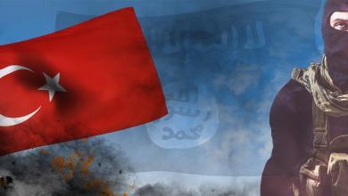 Photo of العرب اللندنية: مقاتلون من داعش اعترفوا بعلاقة تركيا بالتنظيم الإرهابي