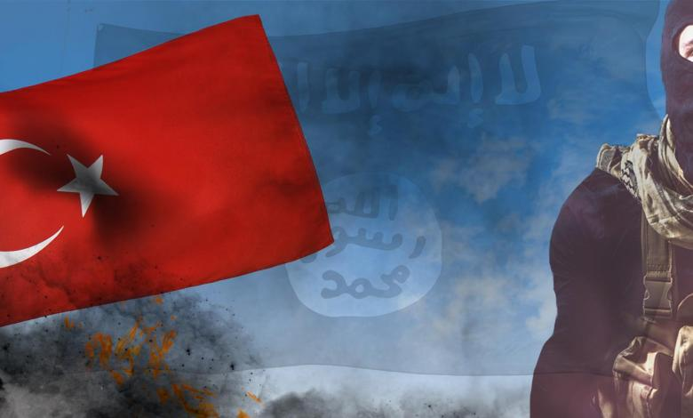 Photo of التدخل التركي يُنذِر بإحياء داعش في ليبيا
