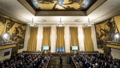 Photo of جولة مفاوضات لوضع دستور سوري جديد