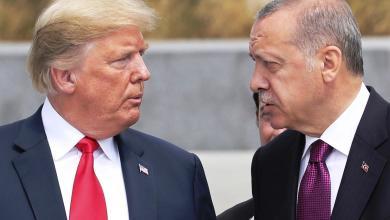 Photo of أردوغان يُلاقي ترحيبا بالبيت الأبيض.. وغضبا خارجه