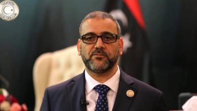 Photo of المشري: لا مكان لحفتر في أي مشهد سياسي قادم في ليبيا