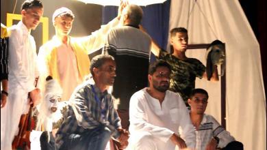 """Photo of افتتاح النسخة الثانية من مهرجان """"درنة الزاهرة"""""""