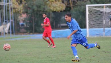 Photo of السماتي يسجل ثالث أهداف فريقه إغروبولي