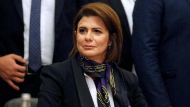 "Photo of اسم متداول بقوة..هل تكون ريّا ""أول رئيسة وزراء عربية""؟"