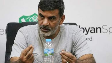 "Photo of ""تسييرية النصر"" تستقيل.. والوكواك يفتح النار على المُشكّكين"