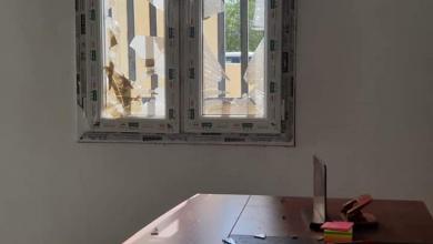 Photo of اليعقوبي: مقر صحيفة البلاد تعرض للاعتداء وللتدمير
