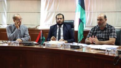 """Photo of """"حصر الديون"""" تعقد اجتماعها الثاني"""