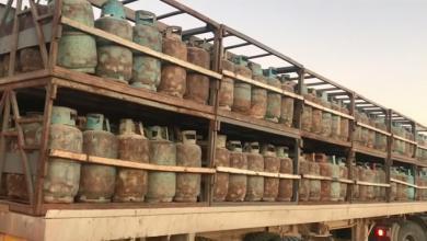 Photo of ضخ 5000 طن من غاز الطهي بمستودع البريقة
