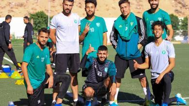 Photo of قبل موقعة دجوليبا المالي.. النصر يهزم الهلال ودياً