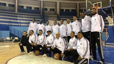 Photo of قدامى بنغازي يهزمون قصر هلال في البطولة المغربية