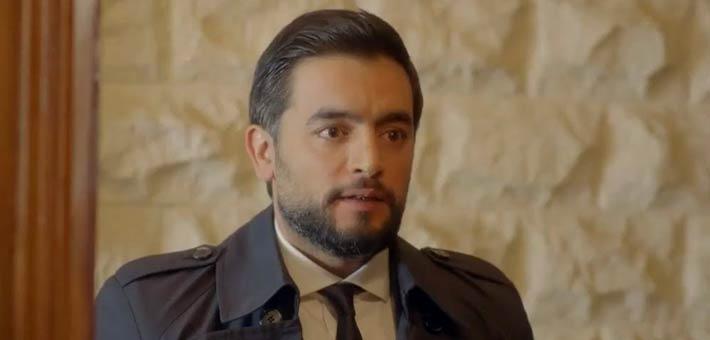 حسم الجدل بشأن بطل مسلسل خالد بن الوليد قناة 218