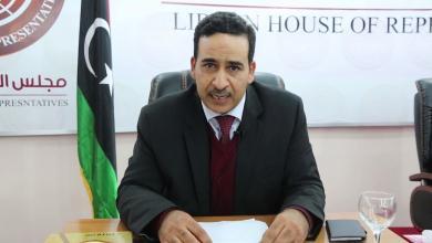 Photo of النويري: الإعلان الدستوري وتعديلاته والاتفاق السياسي أساس الشرعية للدولة الليبية
