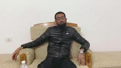 Photo of حادثة الشقعابي مؤشر لتغلغل الإرهاب في طرابلس