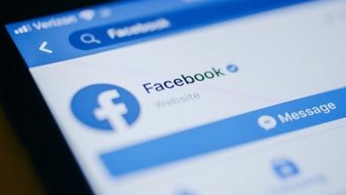 Photo of فيسبوك تحذف 3.2 مليار حساب مزيف ومخالف