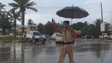 Photo of قسم المرور جنزور يكشف أسباب الازدحام الحاصل بالمنطقة
