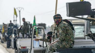 Photo of مفاوضات لضم قوات قسد إلى الجيش السوري