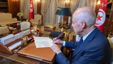 "Photo of سعيّد يعود لـ""رسائل الخلفاء"".. بمخاطبة السياسيين"
