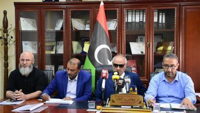 Photo of بلدي طبرق يفتتح عدة مؤسسات بعد استكمال أعمال الصيانة