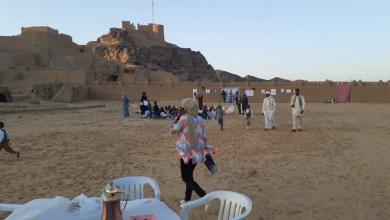 Photo of غات تطلق فعاليات ترفيهية وتعليمية لأطفالها
