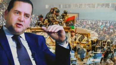 """Photo of الحويج: """"مجلس الأمن"""" يتفهم دور الجيش الوطني"""